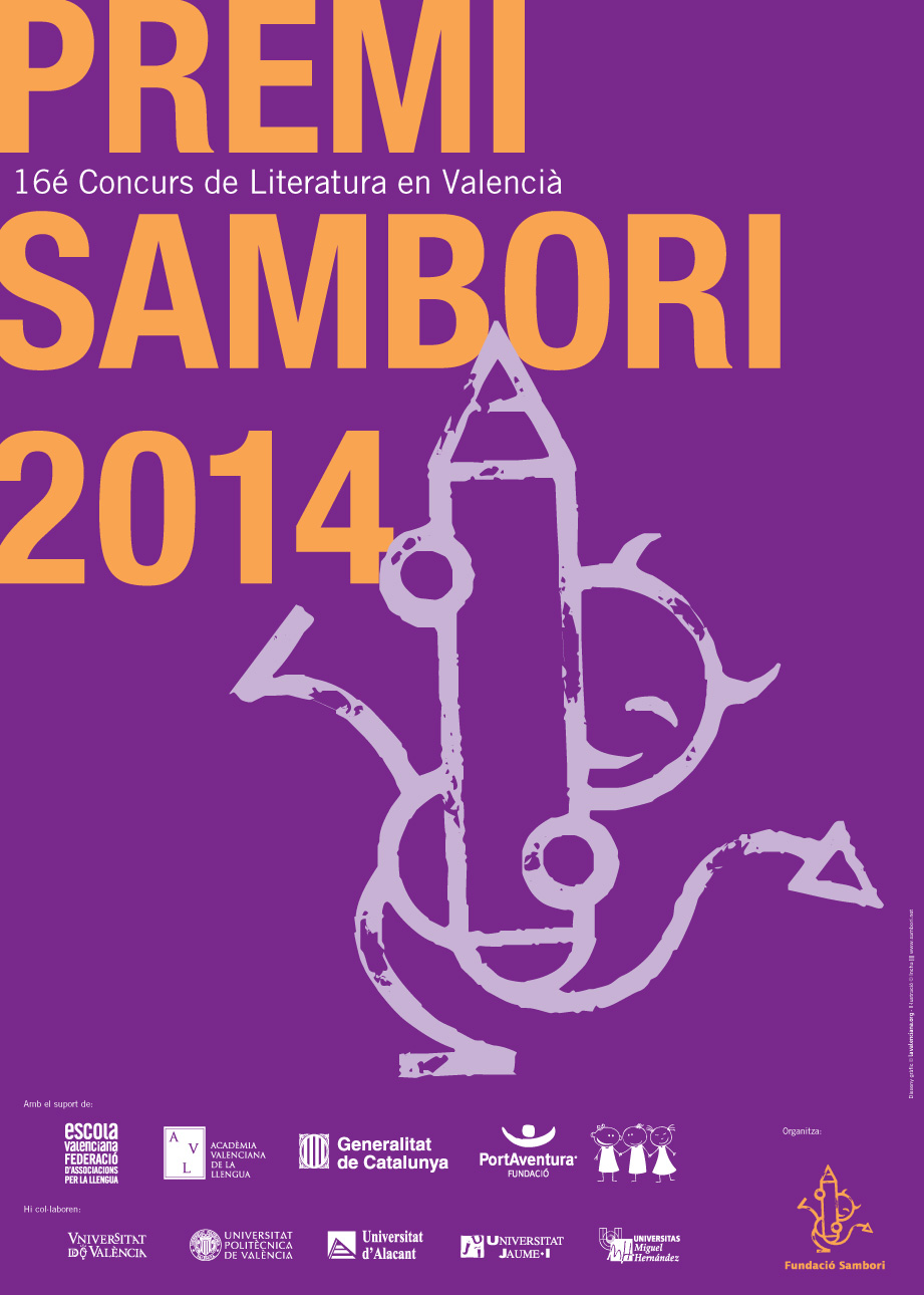 cartellPV_Sambori_2014
