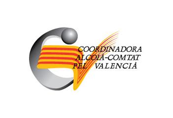 Coordinadora de l'Alcoià i el Comptat pel Valencià