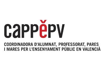 CAPPEPV - Coordinadora d'Alumnat, Pares, Mares i Professorat per l'Ensenyament Públic en Valencià