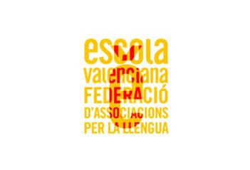 Escola Valenciana - Federació d'Associacions per la Llengua