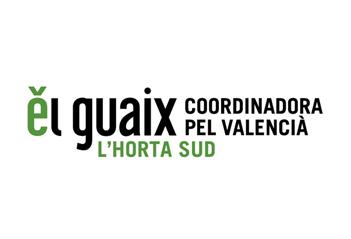 El Guaix - Coordinadora pel Valencià de l'Horta Sud