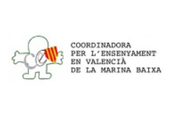 Coordinadora per l'Ensenyament en Valencià de la Marina Baixa