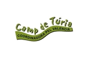 Coordinadora pel Valencià del Camp del Túria