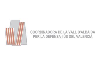 Coordinadora de la Vall d'Albaida per la Defensa i Ús del Valencià