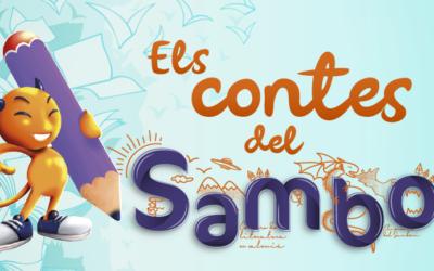 Els Contes del Sambori a la Plaça del Llibre