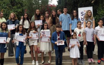 El Premi Sambori desembarca a les Illes Balears